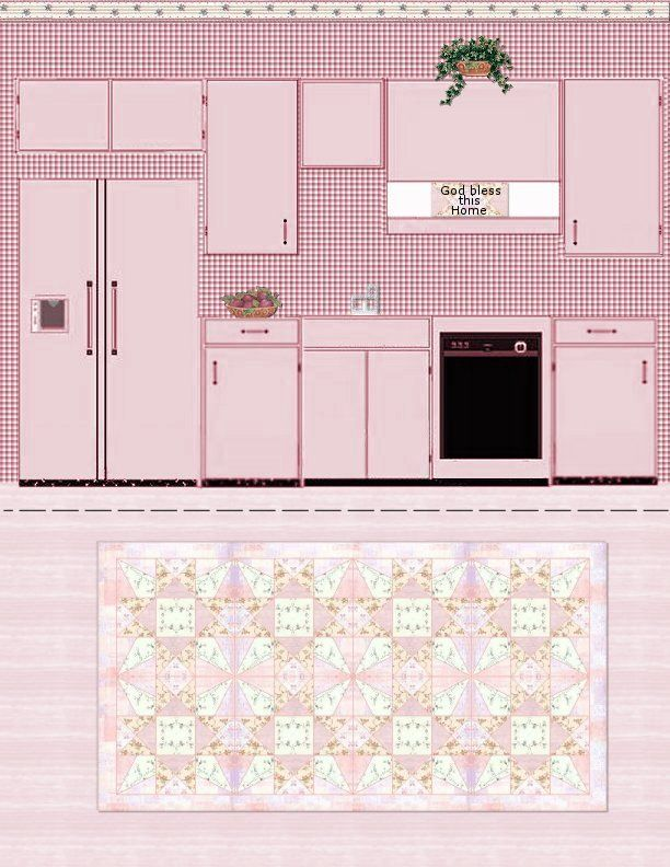 Pink Kitchen Walls best 25+ pink kitchen walls ideas on pinterest | pink walls