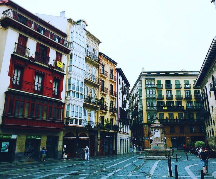 9 Reasons Bilbao, Spain, Should Be at the Top of Your Must-Visit List