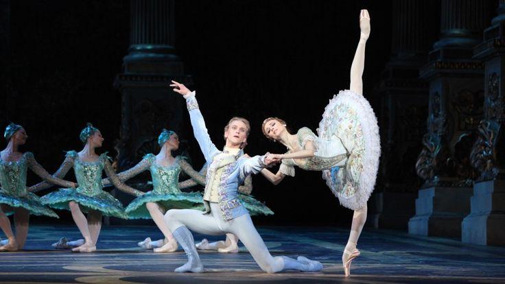 David Hallberg, le forcené du ballet classique                                                                                                                                                                                 Plus