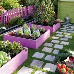 Easy Garden Ideas For Small Spaces 28 best small garden ideas images on pinterest | gardening, plants