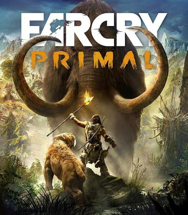 Far Cry Primal #farcry #primal #cdkeys
