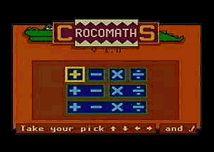 crocomath