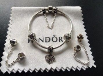 clip charms for pandora bangle