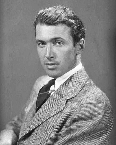 JIMMY STEWART >                                                                                                                                                                                 More