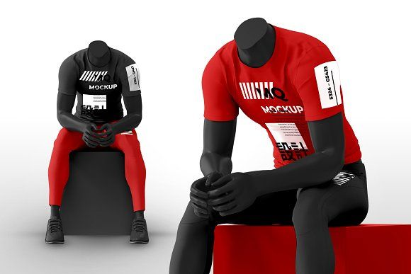 Male Mannequin T Shirt Mockups By Stockware On Creativemarket Shirt Mockup Tshirt Mockup Mockup