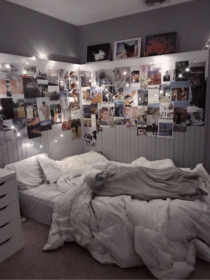 Untitled Ideen Fur Kleine Schlafzimmer Traumzimmer Raumdekoration