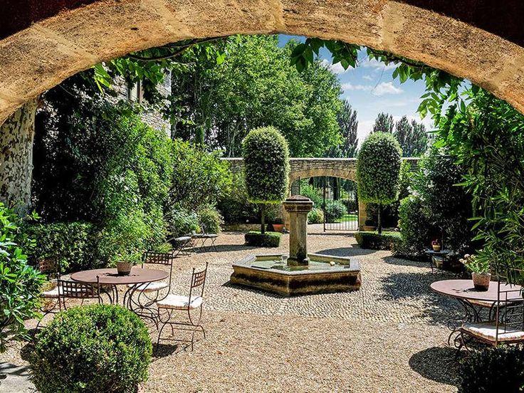 5 belos jardins internacionais para um casamento ao ar livre - Portal iCasei Casamentos