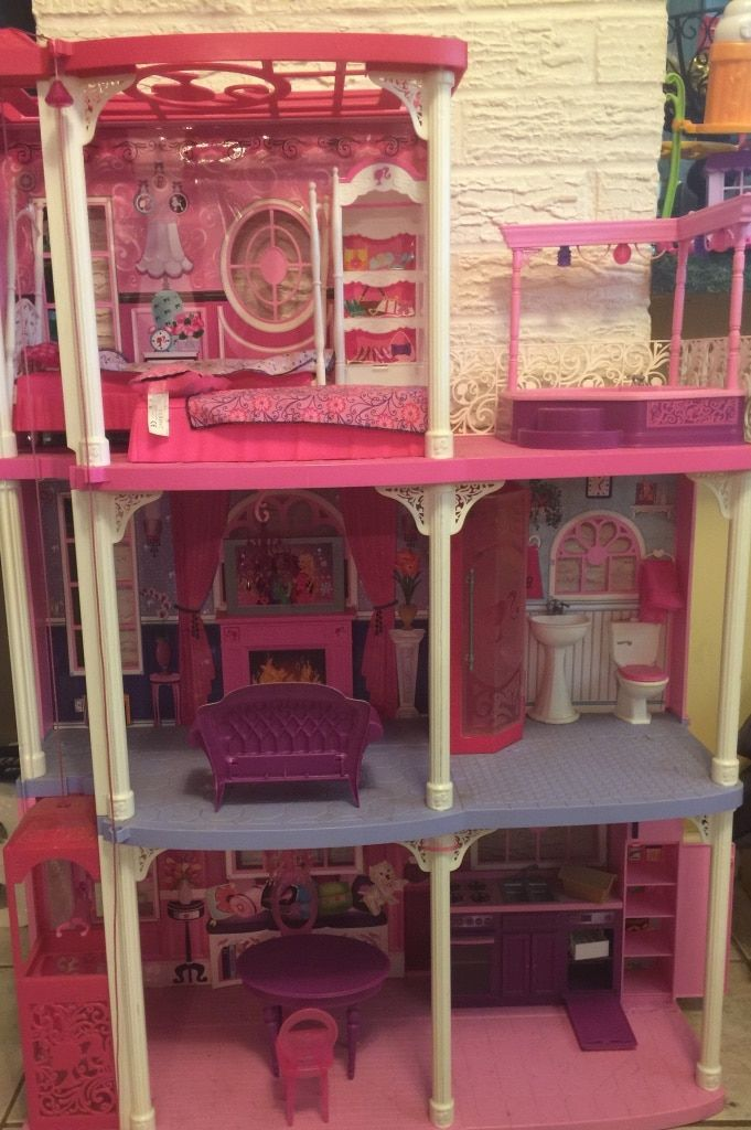 Barbie Wohnzimmer Möbel – capitalvia.co