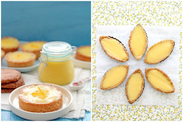 Foodagraphy. By Chelle.: Lemon curd tartelettes with sugar cookie crust