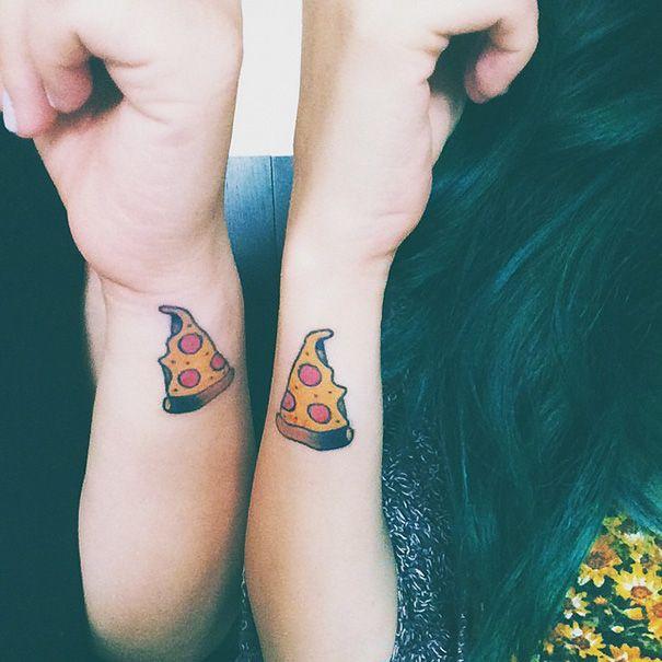 Tatuajes de la amistad                                                                                                                                                                                 Más