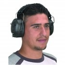 Western Safety 92851 Noise Canceling Electronic Ear Muffs $14