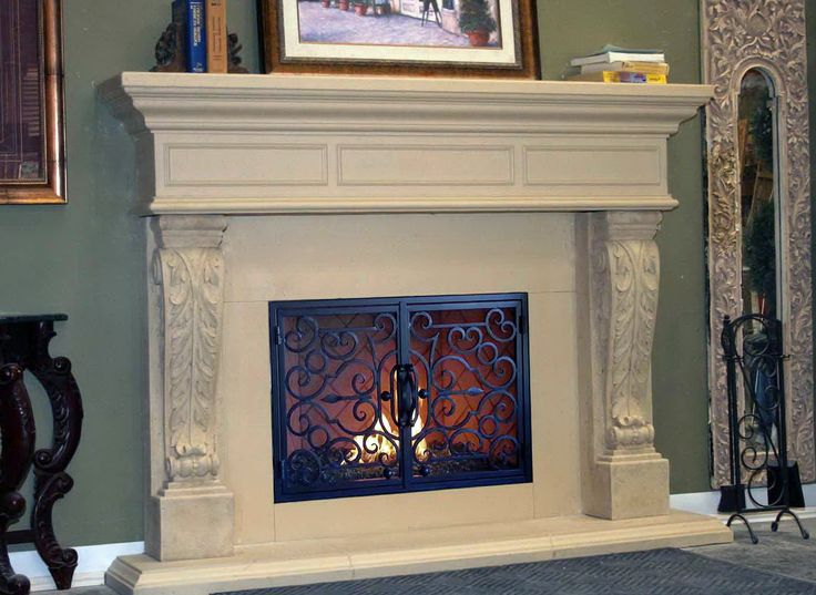17 best images about mantels on pinterest stone