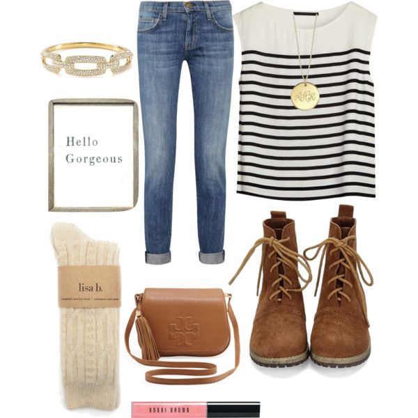 """Stripes!"" by maggie-cook22 on Polyvore"