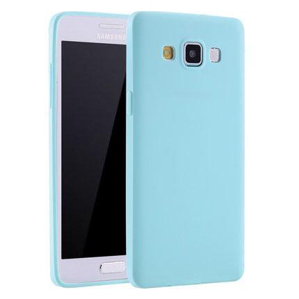 Silicone Case for Samsung Galaxy a3 A5 A7 2015 2016 2017 E5 E7 J5 J7 grand prime core s3 s4 s5 neo s6 s7 edge s8 plus note 3 4 5