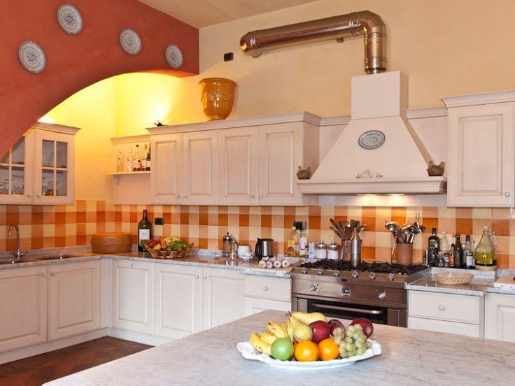 Casa Felice Matteucci - Italy Vacations Villas