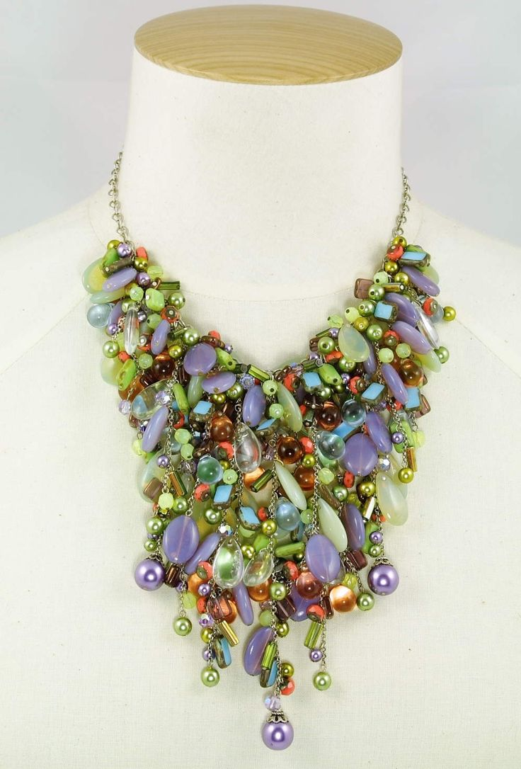Necklaces - les/cocat or - Ooma