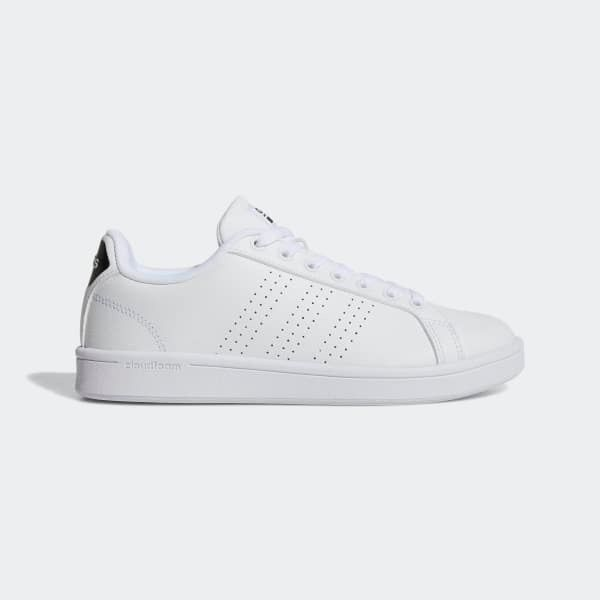 Adidas Cloudfoam Advantage Clean Sneakers sz. 9 in 2021 | Sneakers ...