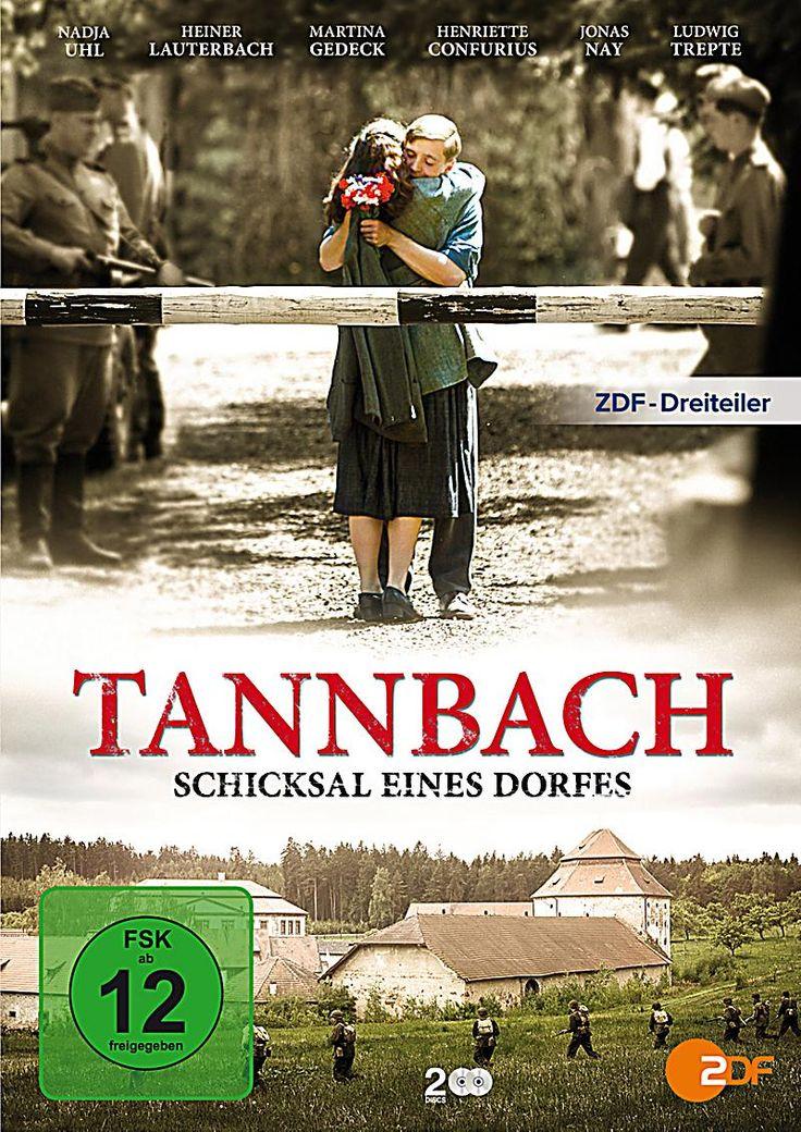 Tannbach – Schicksal eines Dorfes - http://bs.to/serie/Tannbach-Schicksal-eines-Dorfes
