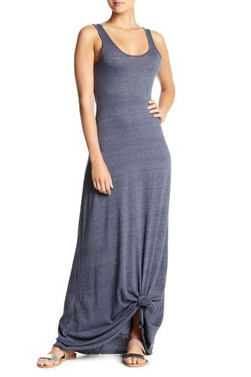37872566211 Scoop Neck Tank Maxi Dress by Alternative on  nordstrom rack