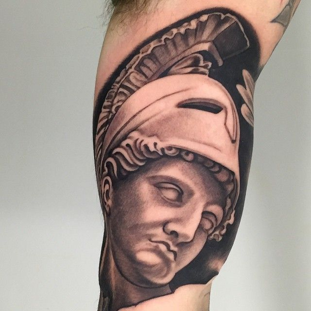 Best 25 ares tattoo ideas on pinterest greek god tattoo for Tattoo shops in bowling green ohio