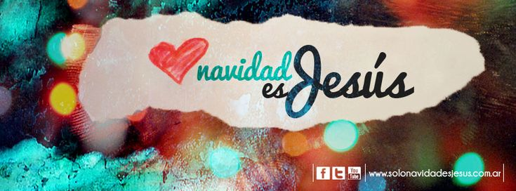 Navidad es jesus 01 navidad pinterest navidad and jesus - Motivos de la navidad ...