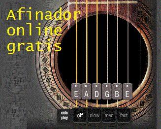 Templador de guitarra criolla online dating