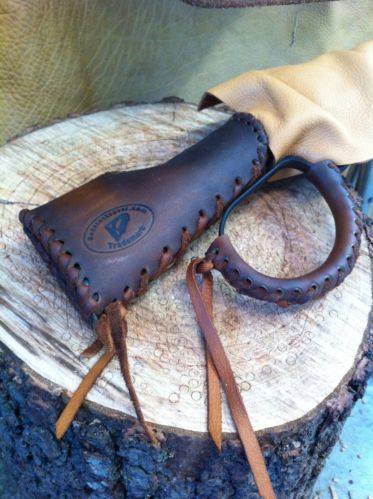 Leather Gun Stock Cover and Lever Wrap Rossi Ranch Hand Henry Mares Leg Western | eBay
