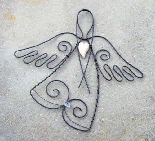andílek srdečný
