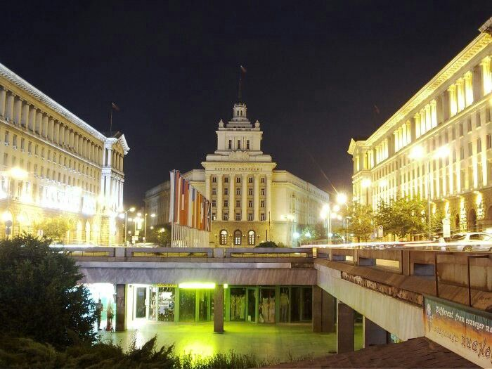 София (Sofia), Bulgaria - 10 places to go while still cheap (2014)
