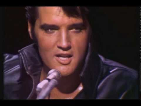 I love Elvis.  I'd totally be one of those girls fainting at his concerts.