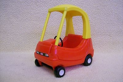 17 best images about toys on pinterest toys pretend - Little tikes cosy coupe car best price ...