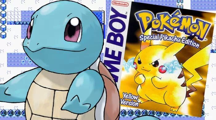 Pokemon Yellow: How To Catch Squirtle