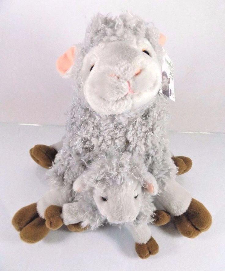 Kohl S Cares For Kids Sheep Black Hooves