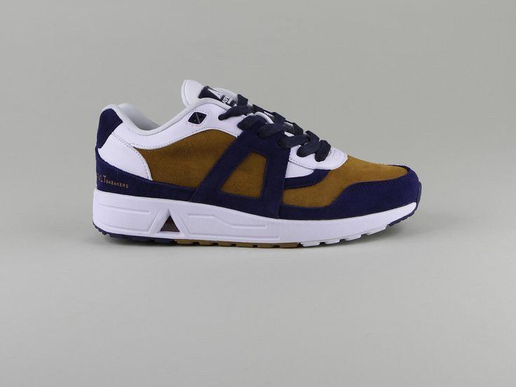 ASFVLT Sneakers CITY RUN - Chaussures Homme - Lacets