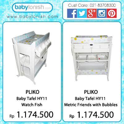 New arrival !! Baby tafel.. Meja untuk ganti baju bayi, sekaligus untuk lemari & ada bak mandinya juga... Tersedia dalam berbagai motif.  Hanya di www.babylonish.com