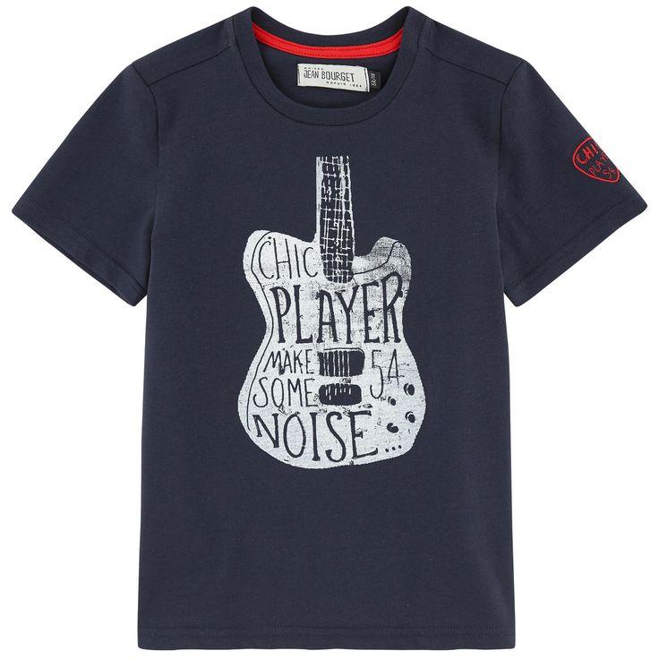 T-shirt illustré - 158606