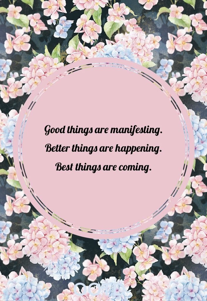 Affirmations law of attraction, positive quotes li…