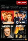 TCM Greatest Gangster Films Collection: James Cagney [2 Discs] [DVD], 1000168510