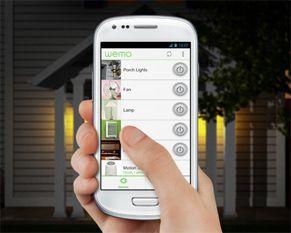 Belkin actualiza la aplicación WeMo App - http://www.tecnogaming.com/2014/04/belkin-actualiza-la-aplicacion-wemo-app/