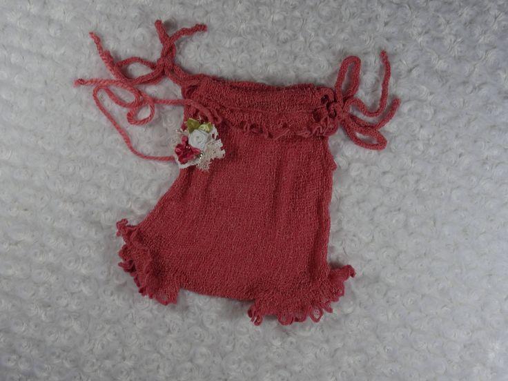 Newborn Foto Outfit PEONY Baby Fotoshooting Baby Mädchen pink Kleidung Body Haarband photo prop Requisiten HANDMADE von MoniCasaExclusive auf Etsy