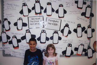 Chalk Talk: A Kindergarten Blog: winter   Anttarctica   Pinterest ...