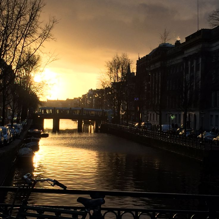 #Amsterdam Photography by @JansjeJKF