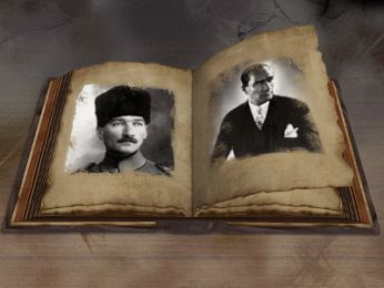 Google+ Mustafa Kemal ATATÜRK