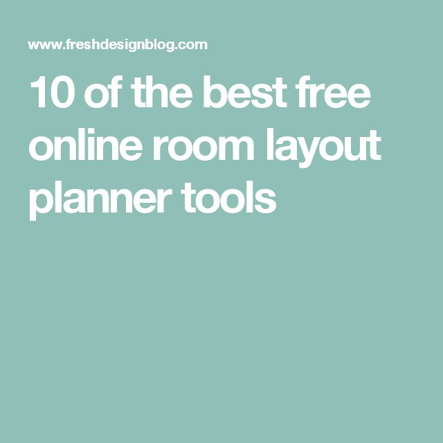 Best 25 room layout planner ideas only on pinterest for Online furniture arrangement tool