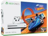 Xbox One S 500GB Microsoft 1 Controle - com 2 Jogos via Download