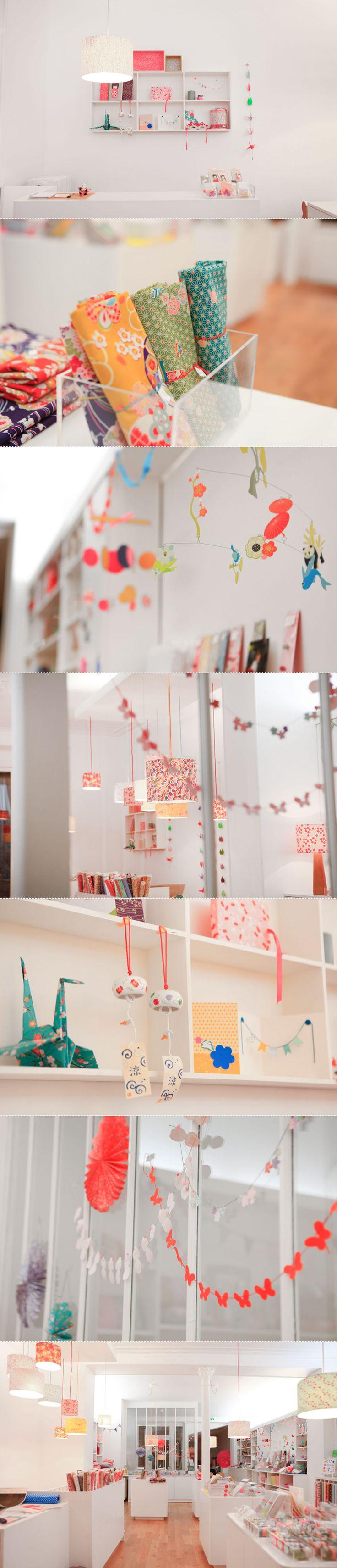 Griottes.fr / Adeline Klam shop