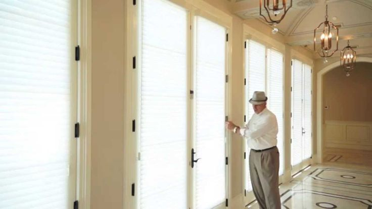 Do It Yourself Window Treatments: Sheer Shades: Ultimate Guide To Silhouette Shades For