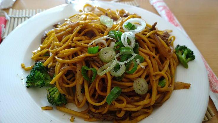 Fresh, healthy and delicious! Yummy Noodle Bar, Enterprise Centre, http://enterprise-centre.org/shop/yummy-noodle-bar
