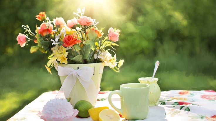 Good morning guys,, start your day with a cup of Good Morning Sunshine and enjoy a boost to your day.   #TiiTaeTea #TTT #loosetea #Tuesday  #Hot #Tea #Teatime #Goodmorning #TeaPot #Greatflavour #Natural #Healthy #Tropical #ThirstQuencher #Antioxidants #ZeroCaffeine #Caffeinefree #Icedtea