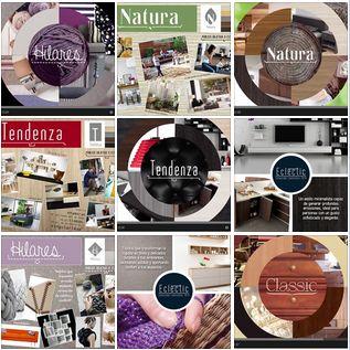 """Así es """"Eclectic"""" Colección Tablemac 2014 http://www.tablemac.com/ #Diseño #Colores #Color #habitacion #Diseñodeinteriores #tendencias #mobiliario #arquitectura"""